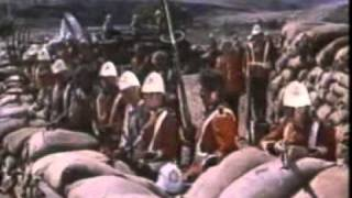 getlinkyoutube.com-Zulu   Men of Harlech & Welsh anthem
