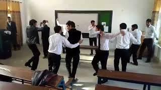 Aj Milso Ya Kal  Milso SONG   By NADEEM ABBAS Saraiki Jhoomer  In S.E COLLEGE BAHAWALPUR