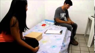 """Amor, tô grávida!"" - Anunciando a gravidez - Ayanne e Diego"