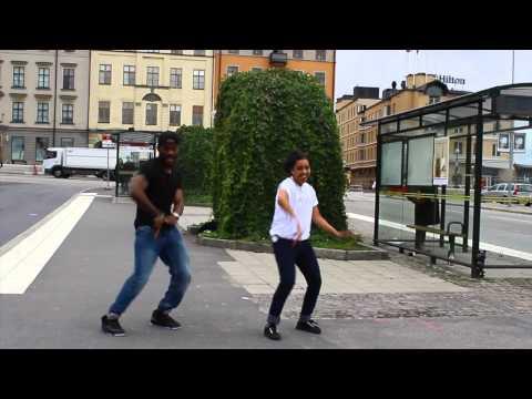 Skales | Shake body Dance by salem & TagoeTime @Tagoetime @sejlem