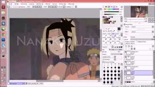 -- Editing Katta Sarutobi --