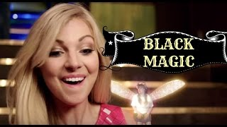 "getlinkyoutube.com-LITTLE MIX ""BLACK MAGIC"" PARODY- ANNA JOHNSON"