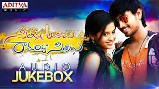 getlinkyoutube.com-Seethamma Andalu Ramayya Sitralu |►Full Songs Jukebox ◄| Raj Tarun, Arthana