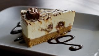 getlinkyoutube.com-Torta fredda mars ,senza cottura,ricetta semplice e veloce
