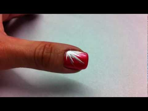 Belleza: manicura fantasía- ideas para hacerse una manicura fantasía