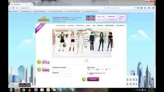 getlinkyoutube.com-How To Become Superstar For Free On Stardoll 2015