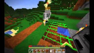 getlinkyoutube.com-Minecraft co-op! Simonas Ir Darius deginančiame karštyje! 2 dalis