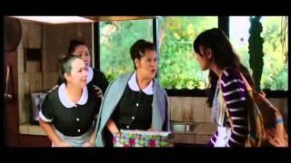 getlinkyoutube.com-Diary ng Panget (The Movie) Part 10