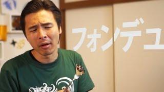 getlinkyoutube.com-火事だ!!何フォンデュが一番美味しいか決定戦!!|Which fondue Iike