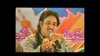 Master Wazir (Master Manzoor JO Piyaro Shagird) new album 2012 Muhnjy Galan Tan Lurk Ughi
