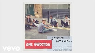 One Direction – Story of My Life mp3 dinle