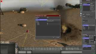 getlinkyoutube.com-Men of War Assault Squad GEM Editor Tutorial: Beach Assaults