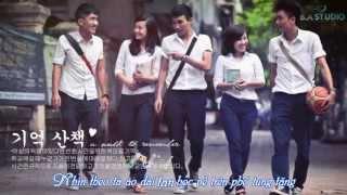 getlinkyoutube.com-Ngày Ấy Bạn Và Tôi - Lynk Lee [Video Lyric / Kara]