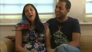 getlinkyoutube.com-Interview with Actress Gopika and her husband Ajilesh Part 3