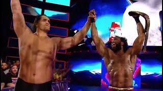 WWE Battleground 2017 full show review: Great Khali returns, worst PPV of year?
