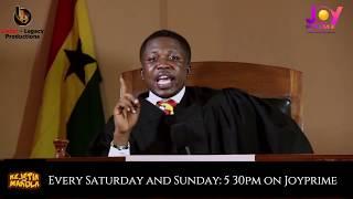 Kwasi Nyantakyi - (FIFA Bye Law)
