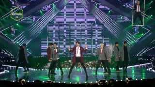 getlinkyoutube.com-[131114] SHINee 샤이니_'Music Is History' Special Medley Performance