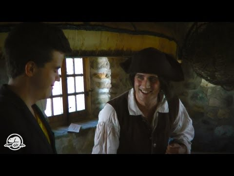 Louisbourg300 - Let Us Take You Back in Time