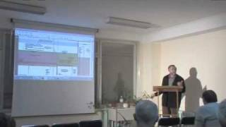 Семинар - Признаки и события последнего времени - 3