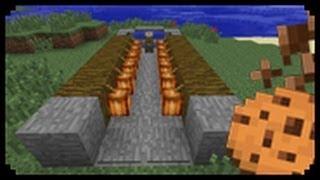 getlinkyoutube.com-✔ Minecraft: How to make a Cocoa Farm