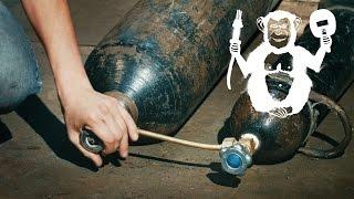 getlinkyoutube.com-Территория сварки - перекачка углекислоты