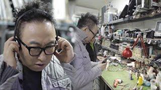 getlinkyoutube.com-요즘은 흔치 않은 세운 상가 전자제품 '수리 전문점' @SBS 스페셜 456회 20161204