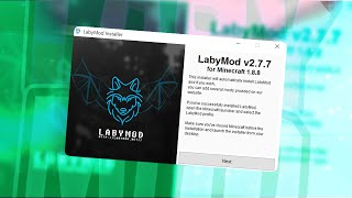 getlinkyoutube.com-⌔ How To Install LabyMod - English Tutorial » How To: #1 ⌔