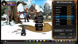 getlinkyoutube.com-AQW Como pegar Ultra Elemental Warrior
