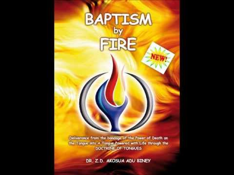 The Purpose of Pentecost & The Restoration of The Black Man's Divine Commission - Rev.Diana Adu