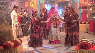 getlinkyoutube.com-Rangrasiya - Paro Dances in Jhaanki Rasam