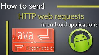 getlinkyoutube.com-How to send HTTP request in android apps