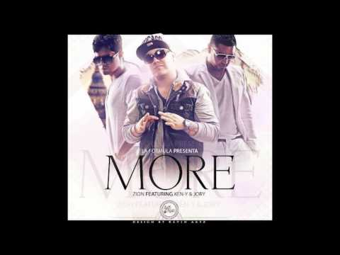 More - Zion Ft. Jory Ft. Ken-Y