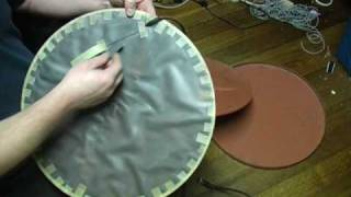 getlinkyoutube.com-How to Repair Faulty Metal Detector Coils.