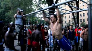 getlinkyoutube.com-Barstarzz 3rd Annual Pull Up Jam!!