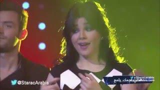getlinkyoutube.com-رافاييل جبور - يا بنت السلطان - البرايم 9 من ستار اكاديمي 11