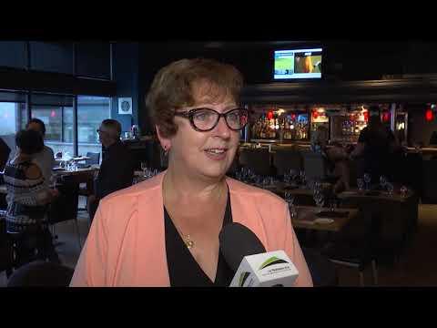 Sylvie Boucher dévoile ses priorités pour la campagne électorale