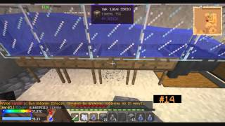 getlinkyoutube.com-Minecraft - Как из камня получить иридий ?!