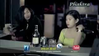 getlinkyoutube.com-អាណែតមាសបង -  Ah neth meas bong VS Người Tôi Yêu Tom Saradeth