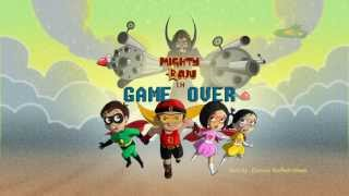 Mighty Raju - Game Over
