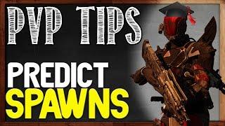 getlinkyoutube.com-Destiny Spawn Prediction   Destiny PvP Tips #7
