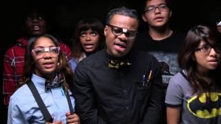 getlinkyoutube.com-Only Parody - Emmanuel & Phillip Hudson @djsouthanbred , @topnotchworldd
