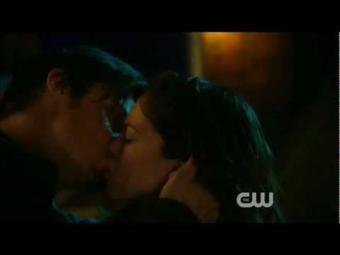 ღ Vincent And Catherine // First Kiss   [1x14]   {HD}