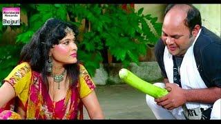 Dirty Comedy Scene - Seema Singh, Anand Mohan