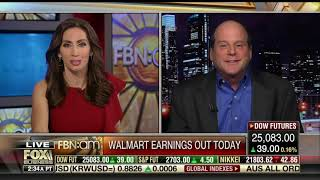 Gene Marks on Fox Business Network, 11/14/18
