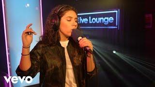 getlinkyoutube.com-Alessia Cara - Hotline Bling (Drake cover in the Live Lounge)