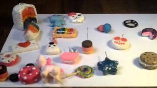 getlinkyoutube.com-Mis Creaciones Porcelana fria♥