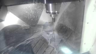 getlinkyoutube.com-Dmg Mori Seiki DMU 40 eVo Linear Machining Centre