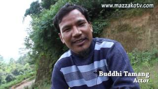 "getlinkyoutube.com-Exclusive Interview with Buddhi Tamang ""Hait"" (Part 1 )"