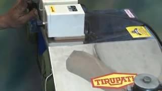 getlinkyoutube.com-'' TIRUPATI'' NAYLON SEV MACHINE