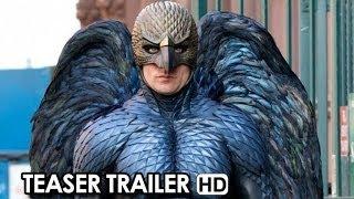 getlinkyoutube.com-BIRDMAN - Official Teaser (2014) HD